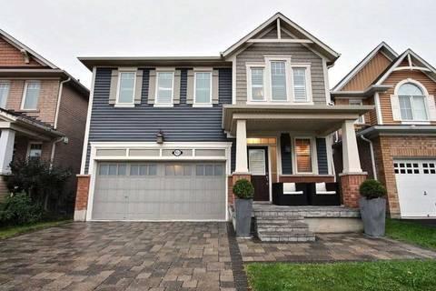 House for sale at 933 Rigo Crossing  Milton Ontario - MLS: W4460433