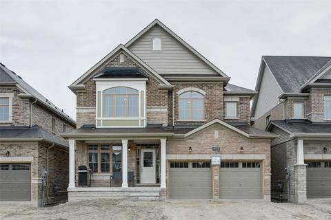 House for sale at 933 Wickham Rd Innisfil Ontario - MLS: N4556337