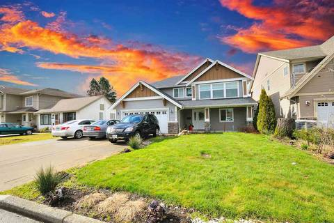 House for sale at 9331 Coote St Chilliwack British Columbia - MLS: R2439497