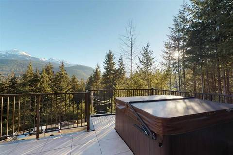 House for sale at 9331 Emerald Dr Whistler British Columbia - MLS: R2348757