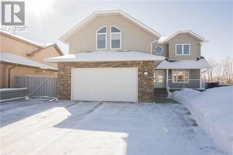 House for sale at 9331 Lakeshore Ct Grande Prairie Alberta - MLS: GP202713
