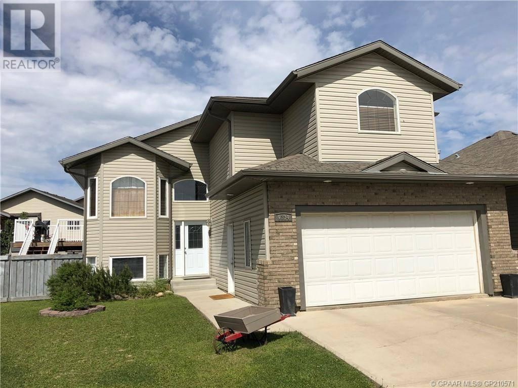 9334 Lakeshore Court, Grande Prairie | Image 1