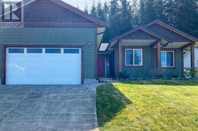 House for sale at 9335 Elk Dr Port Hardy British Columbia - MLS: 468787