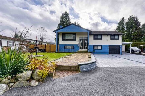 House for sale at 9335 Forest Wy Delta British Columbia - MLS: R2520112