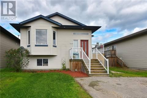 House for sale at 9338 131 Ave Grande Prairie Alberta - MLS: GP207572