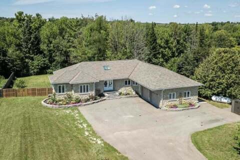 House for sale at 9338 County Rd 1  Adjala-tosorontio Ontario - MLS: N4871024