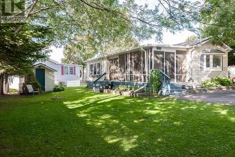 Home for sale at 316489 31st Line Unit 934 Embro Ontario - MLS: 30785417