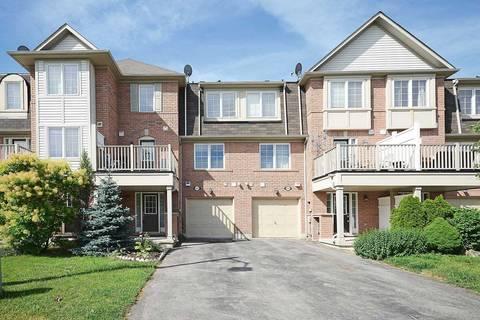 Townhouse for sale at 934 Ambroise Cres Milton Ontario - MLS: W4517770