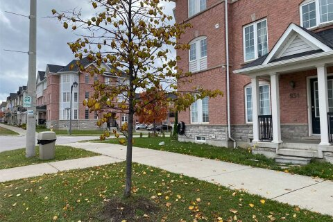 Townhouse for rent at 934 Audley Rd Ajax Ontario - MLS: E4965860