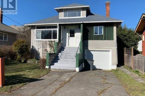 House for sale at 934 Empress Ave Victoria British Columbia - MLS: 406299