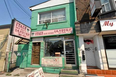 Commercial property for sale at 934 Gerrard St Toronto Ontario - MLS: E4685065