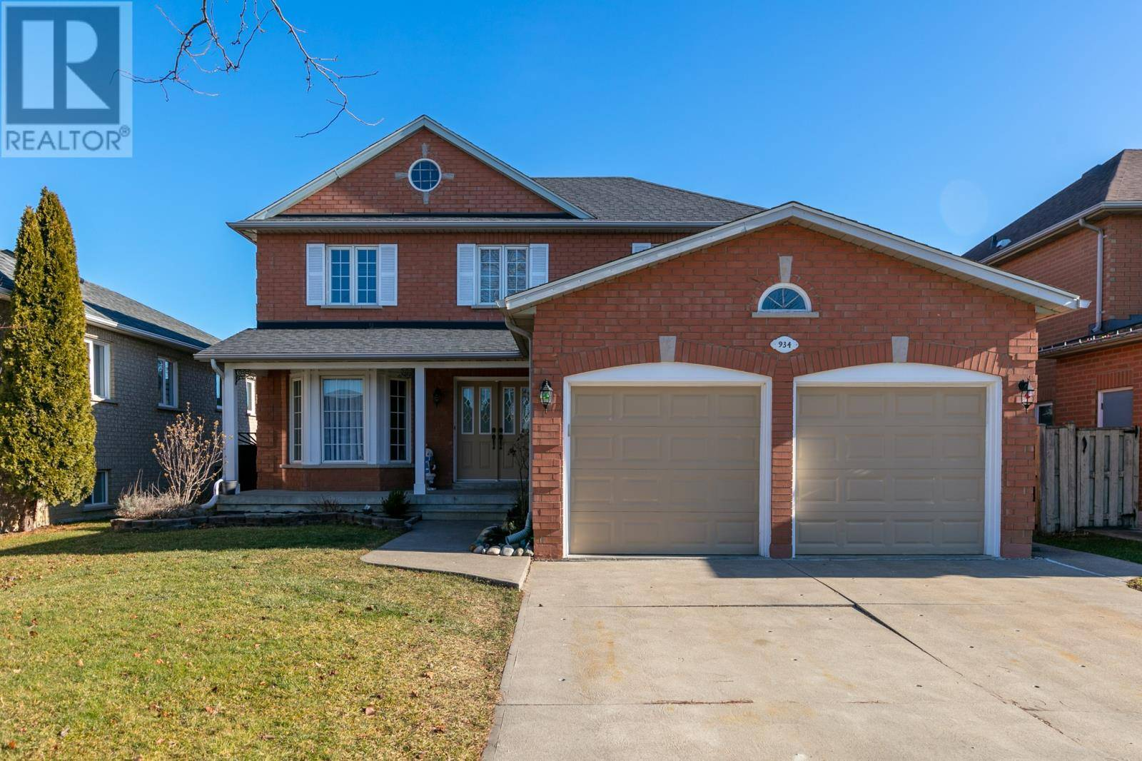 House for sale at 934 Greenpark  Windsor Ontario - MLS: 20001796