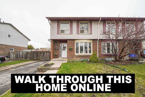Townhouse for sale at 934 Harding St Whitby Ontario - MLS: E4752264