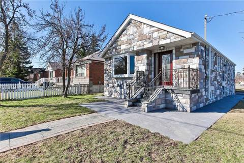 House for sale at 934 Kennedy Rd Toronto Ontario - MLS: E4427969