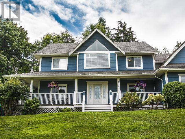 House for sale at 934 Lilmac Rd Mill Bay British Columbia - MLS: 458488