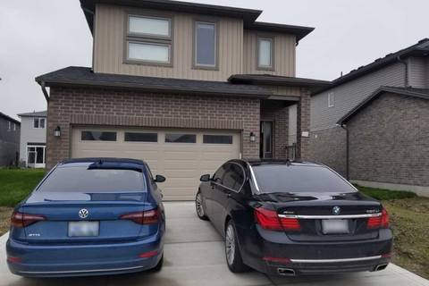 House for sale at 934 Reeves Ave London Ontario - MLS: X4488719