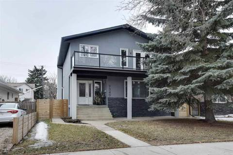 House for sale at 9340 91 St Nw Edmonton Alberta - MLS: E4149027