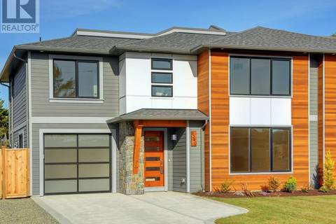 Townhouse for sale at 9340 Webster Pl Sidney British Columbia - MLS: 407867