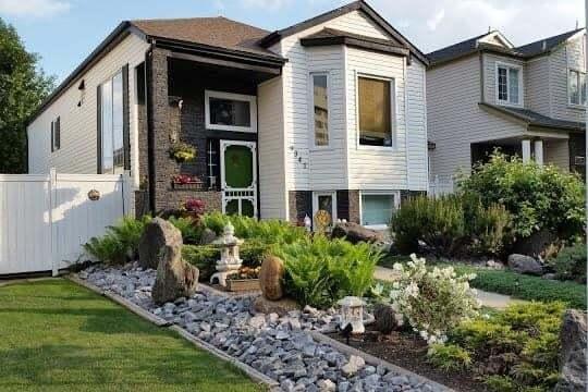 House for sale at 9341 103 Av NW Edmonton Alberta - MLS: E4191388