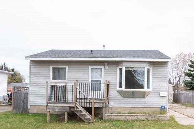 House for sale at 9341 155 St NW Edmonton Alberta - MLS: E4203642