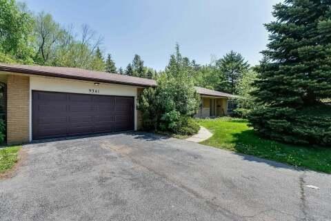 House for sale at 9341 Dixie Rd Brampton Ontario - MLS: W4772775