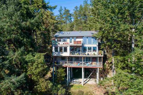 House for sale at 9341 Truman Rd Halfmoon Bay British Columbia - MLS: R2444299