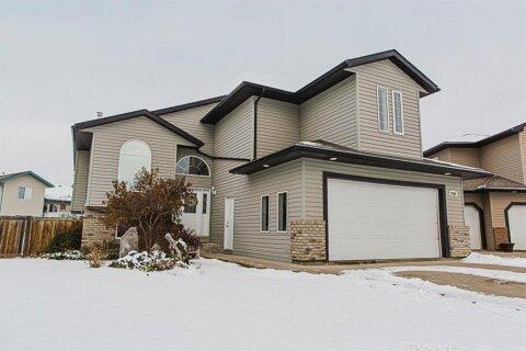 House for sale at 9342 Lakeshore Court   Grande Prairie Alberta - MLS: A1044515