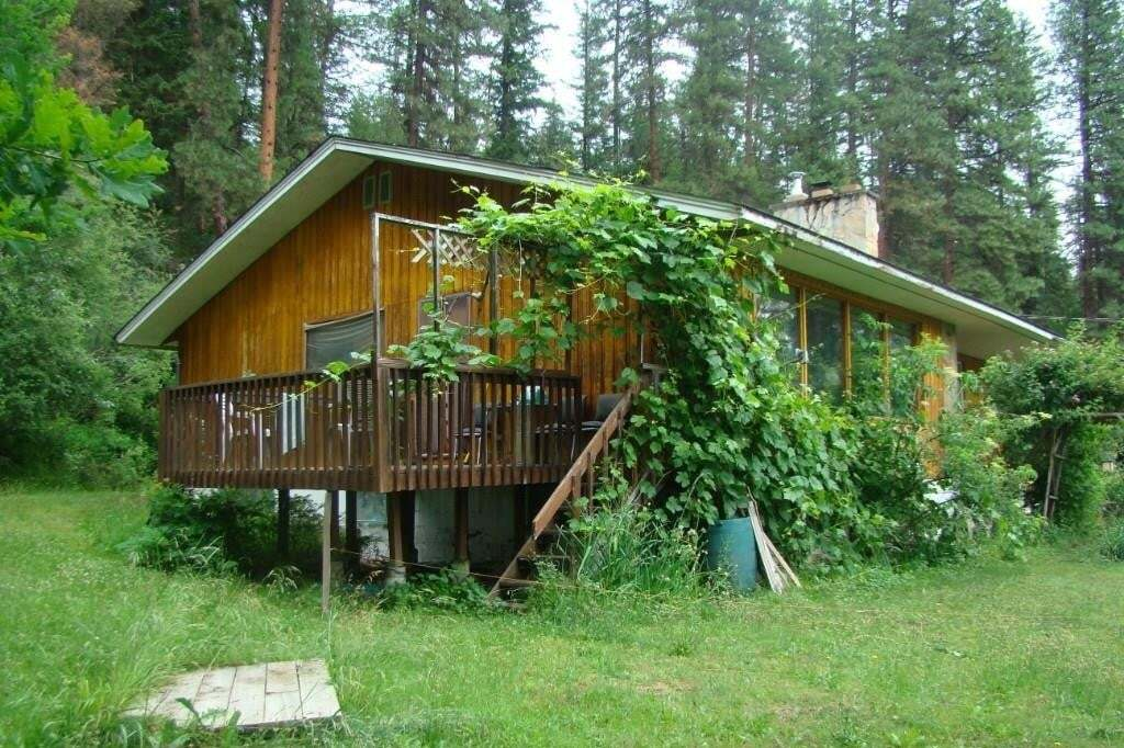 House for sale at 9344 Highway 6  Edgewood British Columbia - MLS: 2430911
