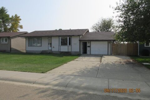 House for sale at 935 2 Ave N Vauxhall Alberta - MLS: A1035024