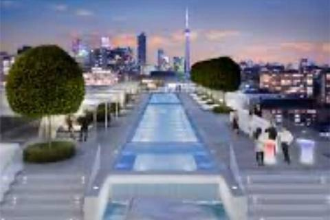 Apartment for rent at 2131 Yonge St Unit 935 Toronto Ontario - MLS: C4729978
