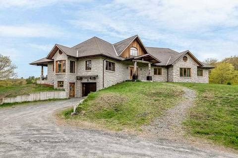 House for sale at 935 518 Frwy Seguin Ontario - MLS: X4469728