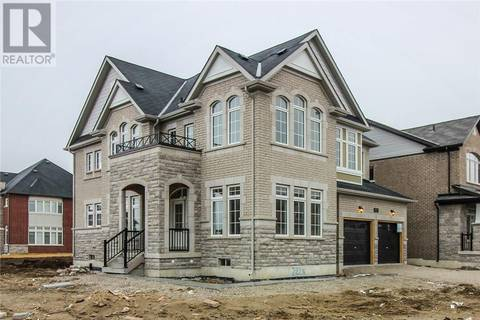 House for sale at 935 Barton Wy Innisville Ontario - MLS: 30727242