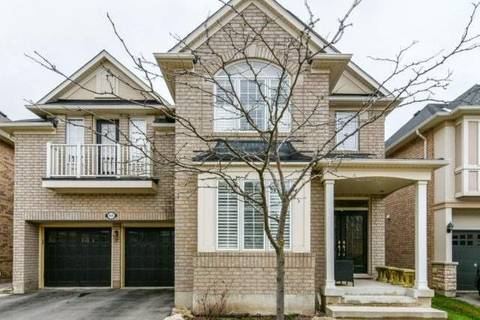 House for sale at 935 Cousens Terr Milton Ontario - MLS: W4480577