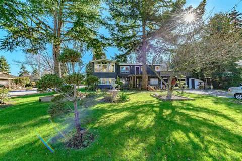 House for sale at 935 Eden Pl Delta British Columbia - MLS: R2442067