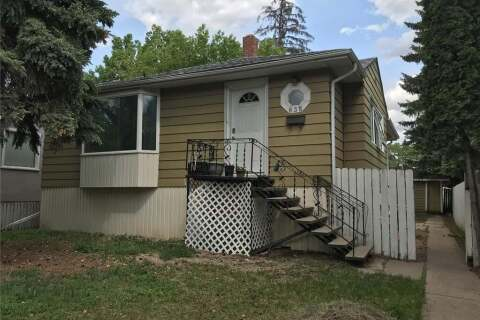House for sale at 935 Elphinstone St Regina Saskatchewan - MLS: SK811321