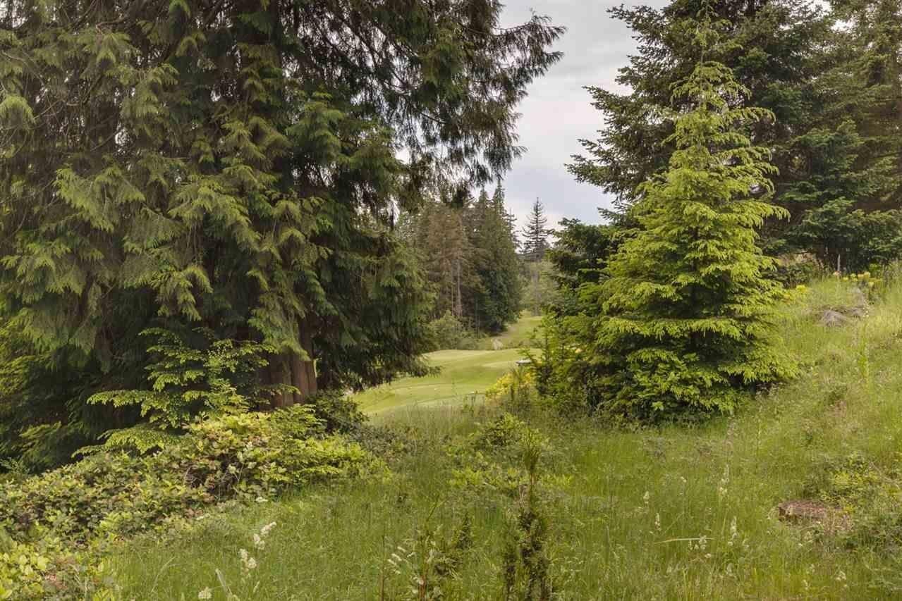 Home for sale at 935 Fairway Ln Bowen Island British Columbia - MLS: R2461177