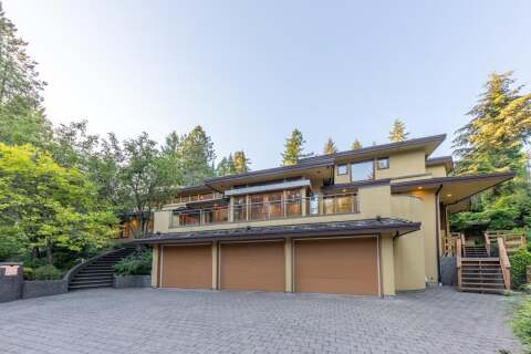 House for sale at 935 Highland Dr West Vancouver British Columbia - MLS: R2461480