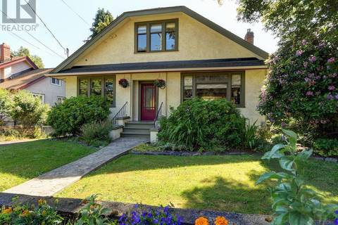 House for sale at 935 Richmond Rd Victoria British Columbia - MLS: 412297