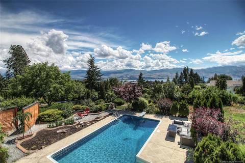 House for sale at 935 Rumney Rd Kelowna British Columbia - MLS: 10185767