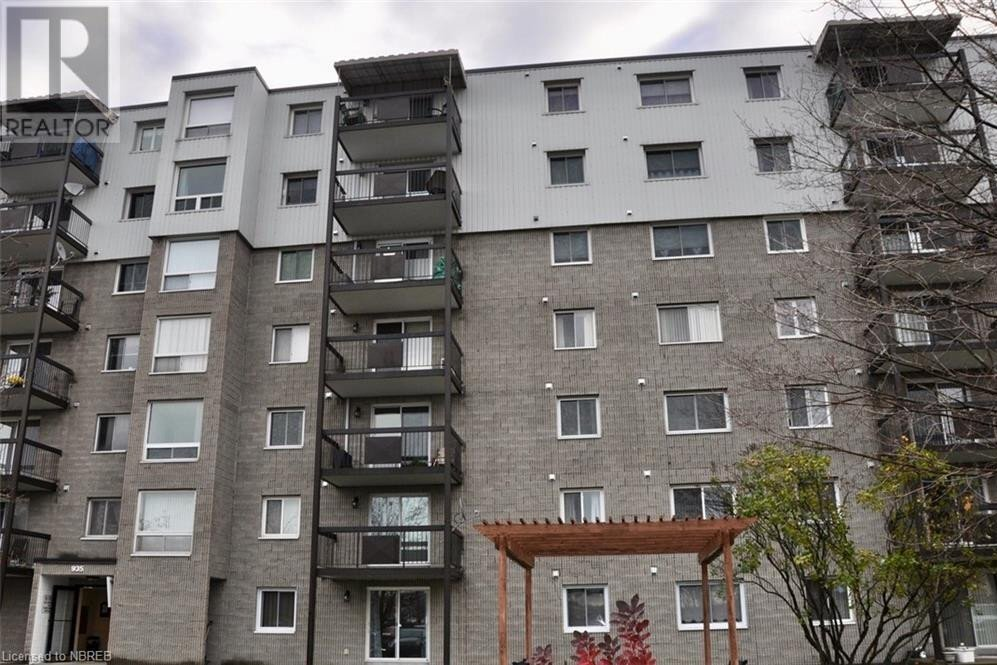 Condo for sale at 935 Stockdale Rd North Bay Ontario - MLS: 40030802