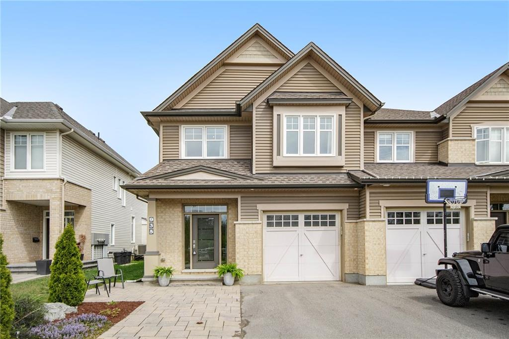 Removed: 935 Verbena Crescent, Ottawa, ON - Removed on 2020-06-10 00:03:21