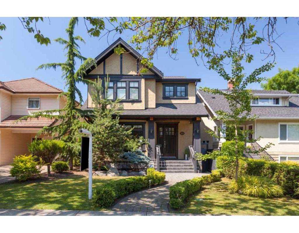 Removed: 935 West 20th Avenue, Vancouver, BC - Removed on 2018-10-31 05:24:12