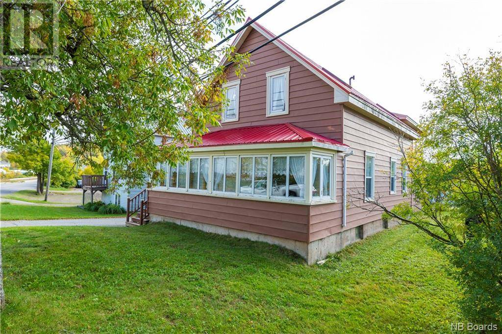 Townhouse for sale at 935 Westfield Rd Saint John New Brunswick - MLS: NB034596