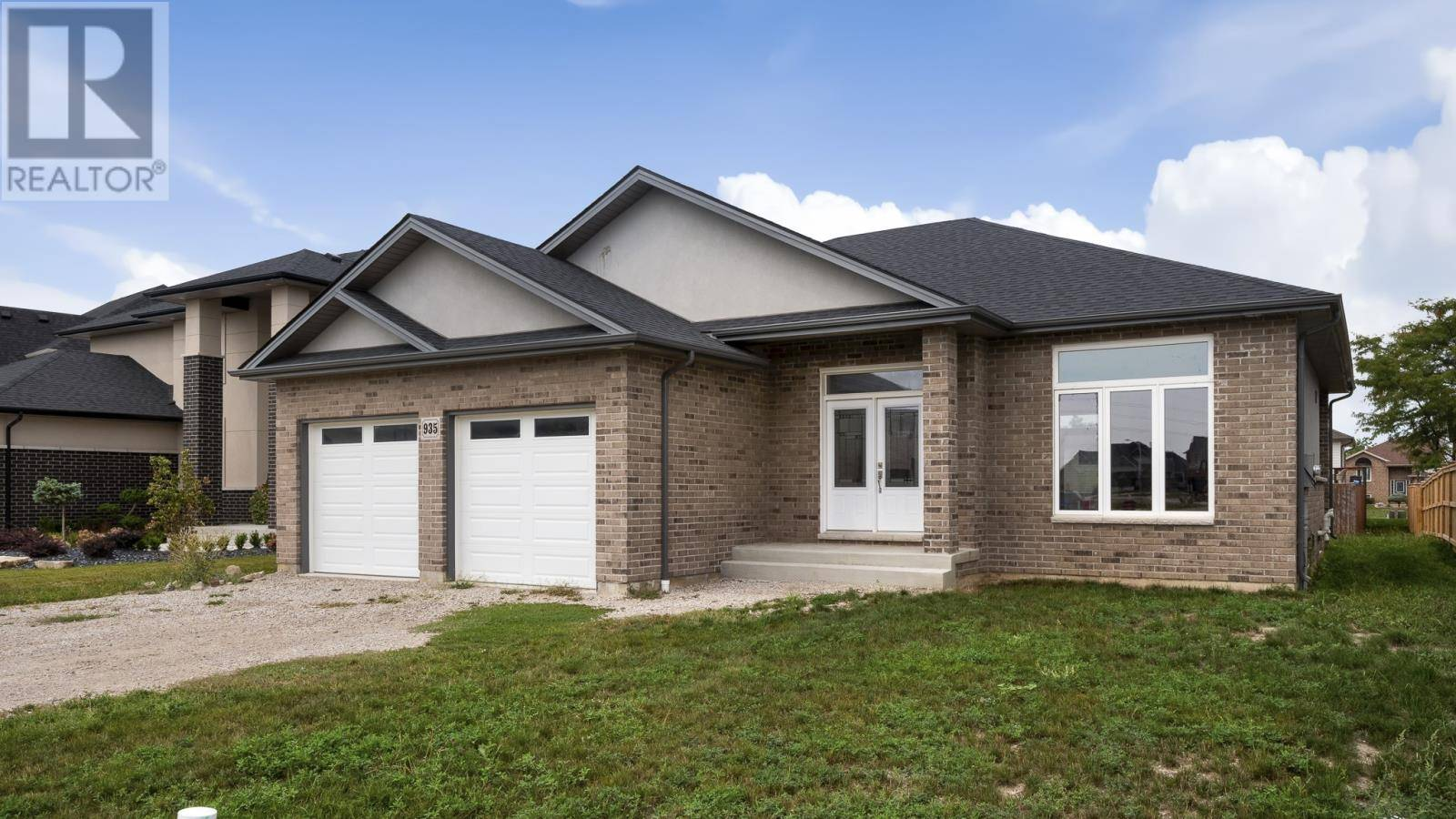 House for sale at 935 Westwood  Lakeshore Ontario - MLS: 19025175