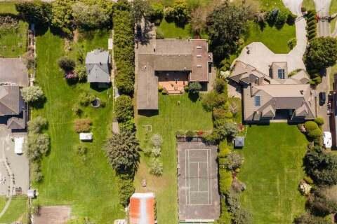 House for sale at 9351 Finn Rd Richmond British Columbia - MLS: R2460255