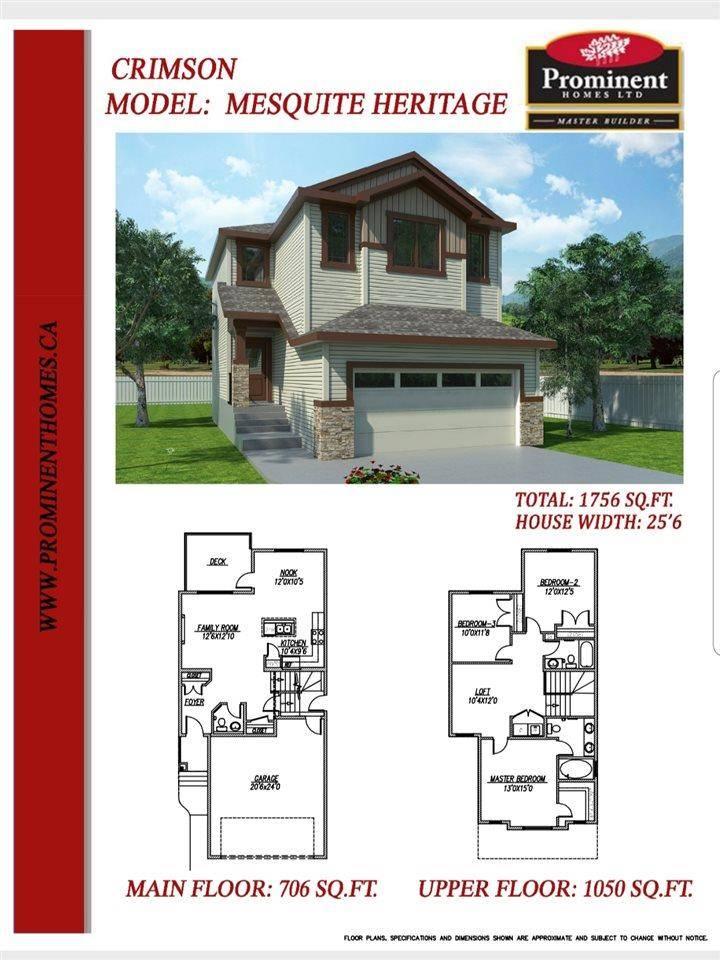 House for sale at 9353 Cooper Bn  Sw Edmonton Alberta - MLS: E4190871