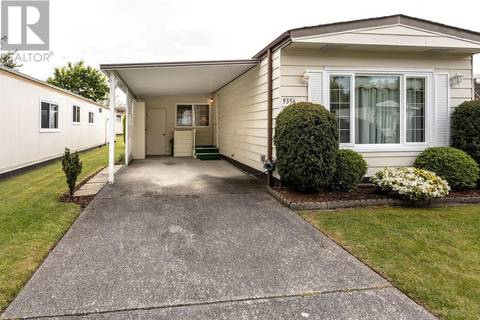 Home for sale at 9356 Trailcreek Dr Sidney British Columbia - MLS: 410887