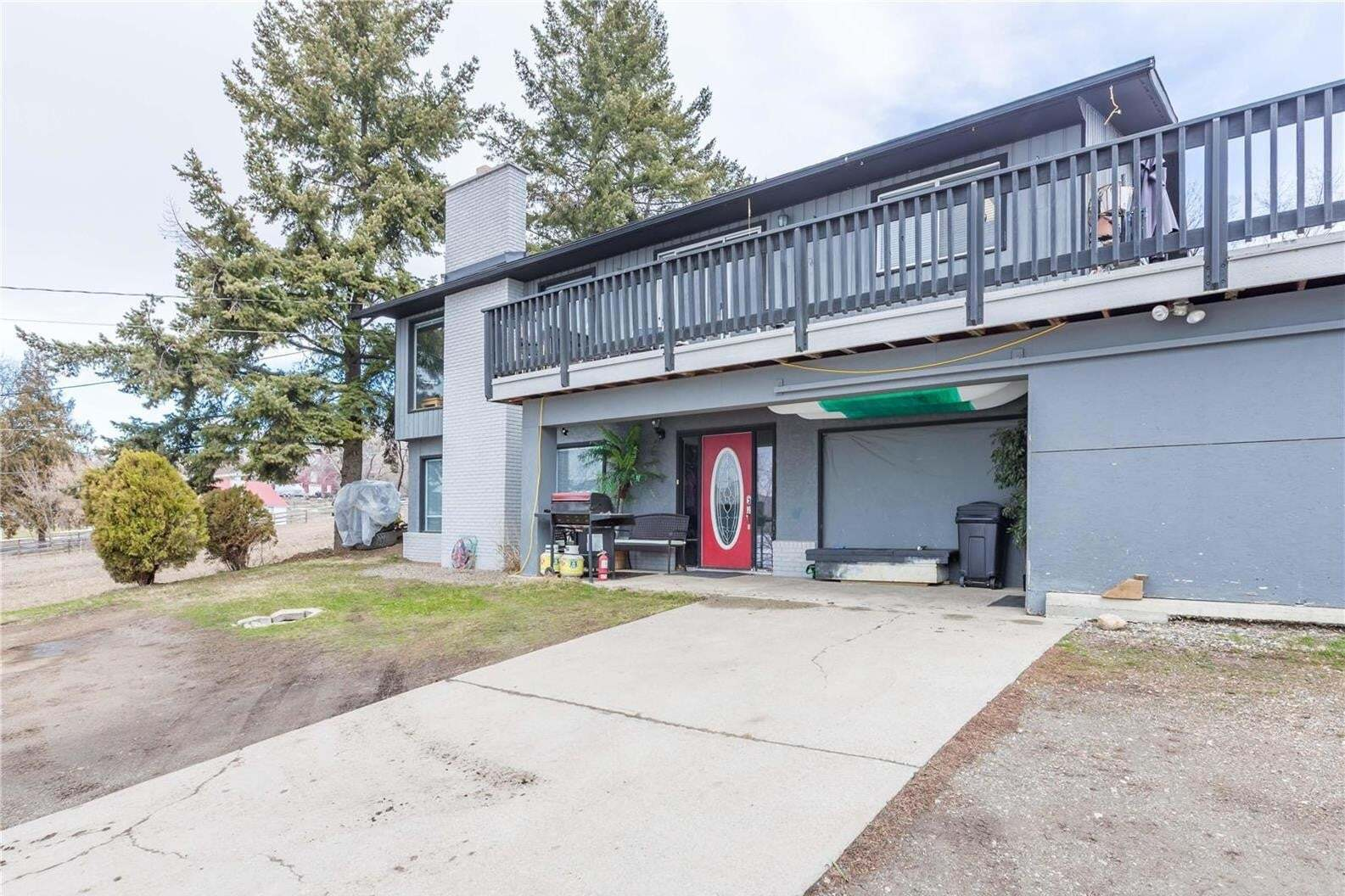 House for sale at 9357 Highway 6  Coldstream British Columbia - MLS: 10209658