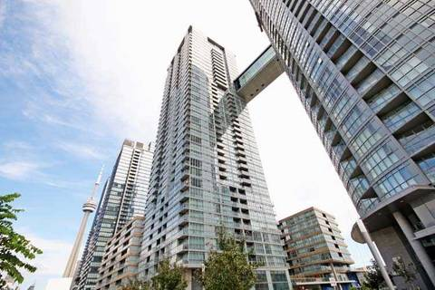Apartment for rent at 15 Iceboat Terr Unit 936 Toronto Ontario - MLS: C4648415