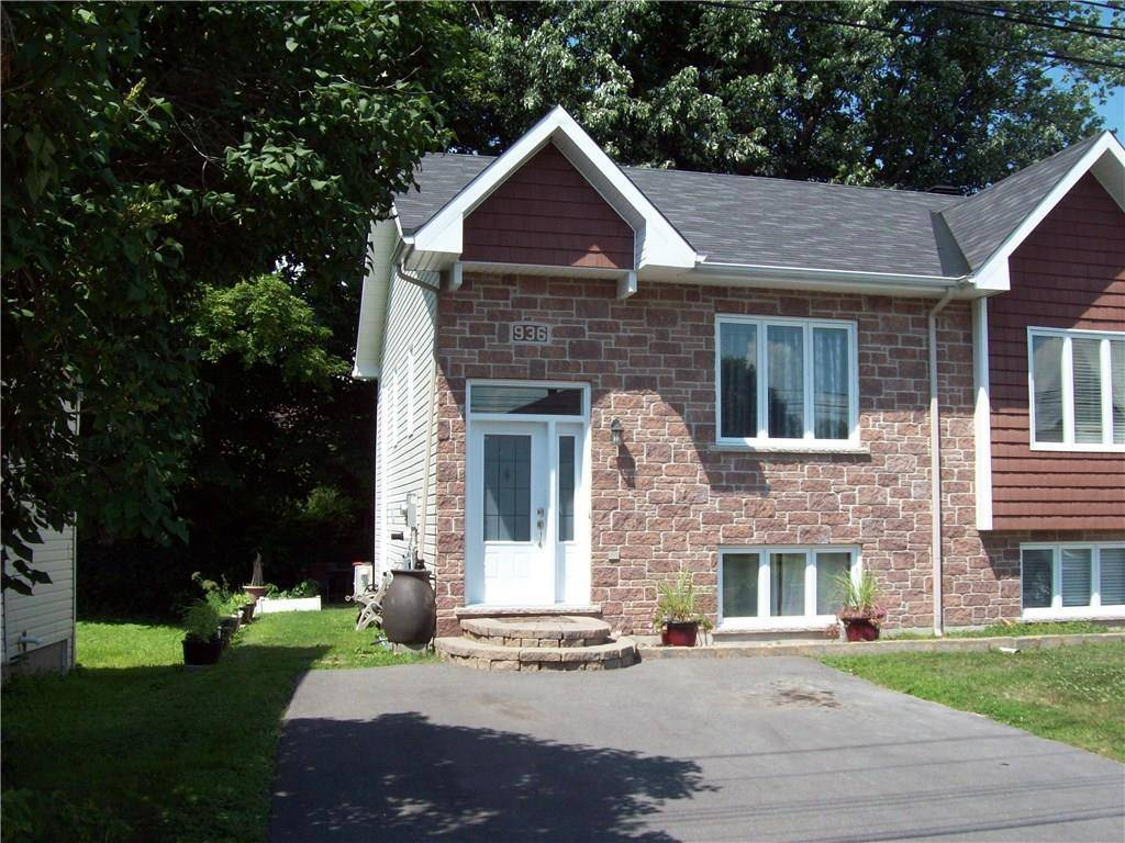 House for sale at 936 Alma St Rockland Ontario - MLS: 1163608